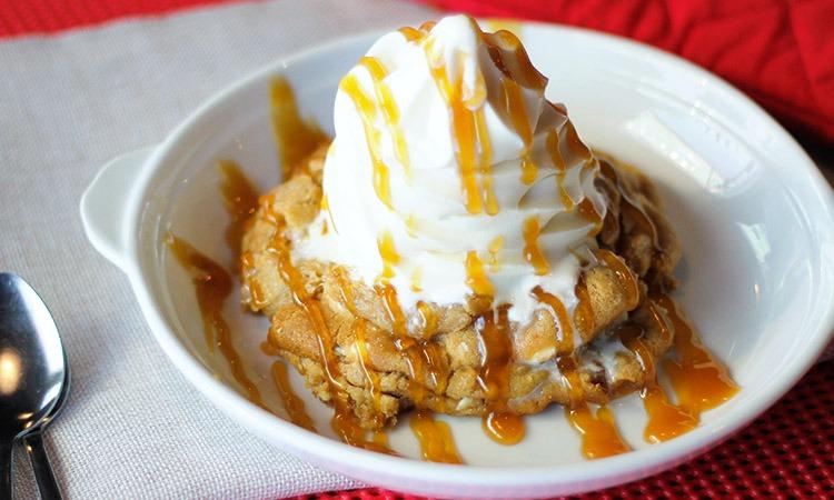 Salted Caramel Cookie1